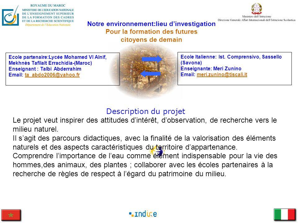 Confrontation de quotidiens En réfléchissant sur linformation Ecole Italienne: Liceo Scient.
