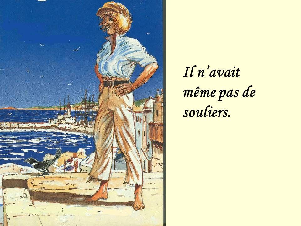 DEspagne, dItalie ou dailleurs mon grand-père un jour est arrivé En Algérie. Cétait un immigré,