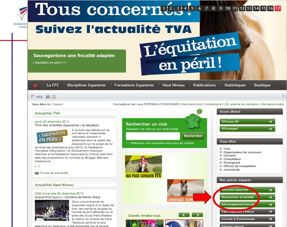 www.ffe.com/ressources Equipe de 5 juristes pour répondre aux dirigeants et organisateurs via FFE Club Informations juridiques pour la gestion quotidi