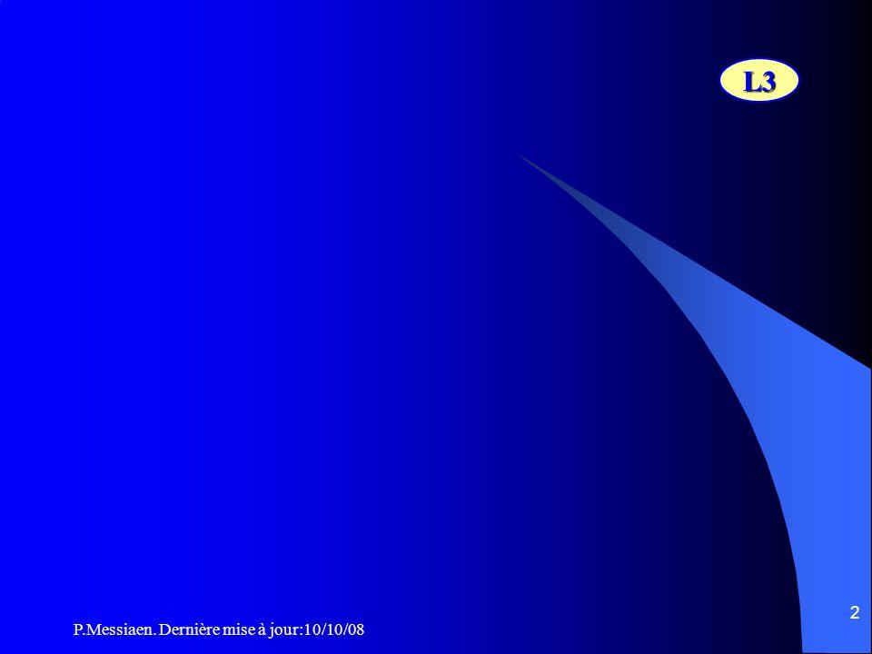 3 Section 1: Généralités Calcul de leffectif admissible (2/2) Cabarets 4 personnes/3 m² de surface de la salle, déduction faite des estrades => 4 personnes/3 m² de surface de la salle, déduction faite des estrades des musiciens et des aménagements fixes autres que les tables et les sièges salle polyvalente à dominante sportive, dont la superficie utilitaire est 1 200 m2, ou dont la hauteur sous plafond est < 6,50 m 1 personne/m² de surface totale de la salle => 1 personne/m² de surface totale de la salle Salle de réunion sans spectacle Salle multimédia minimum d1 personne/2m² de la surface totale de la salle => selon la déclaration du maître douvrage avec un minimum d1 personne/2m² de la surface totale de la salle L3