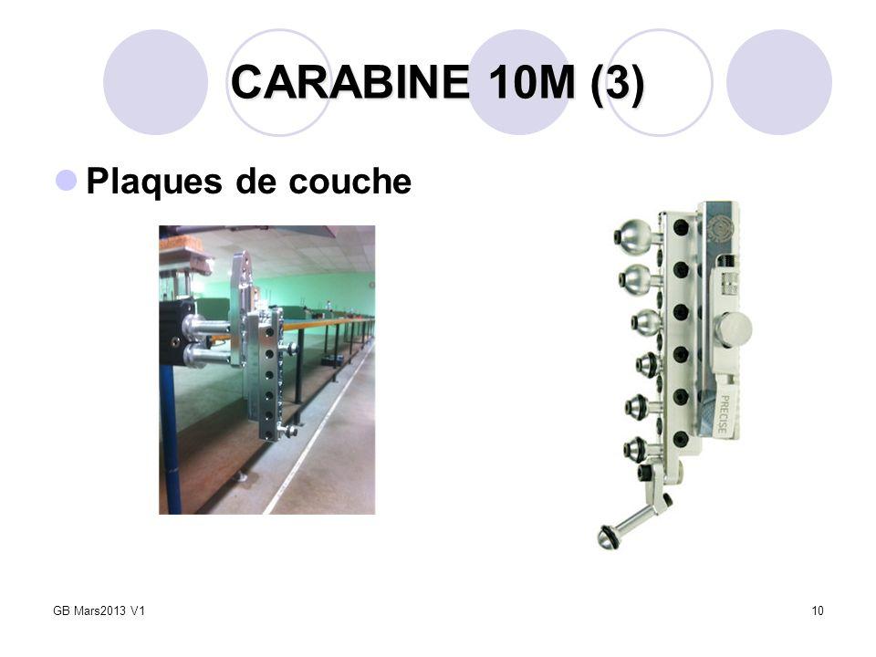 10 CARABINE 10M (3) Plaques de couche GB Mars2013 V1