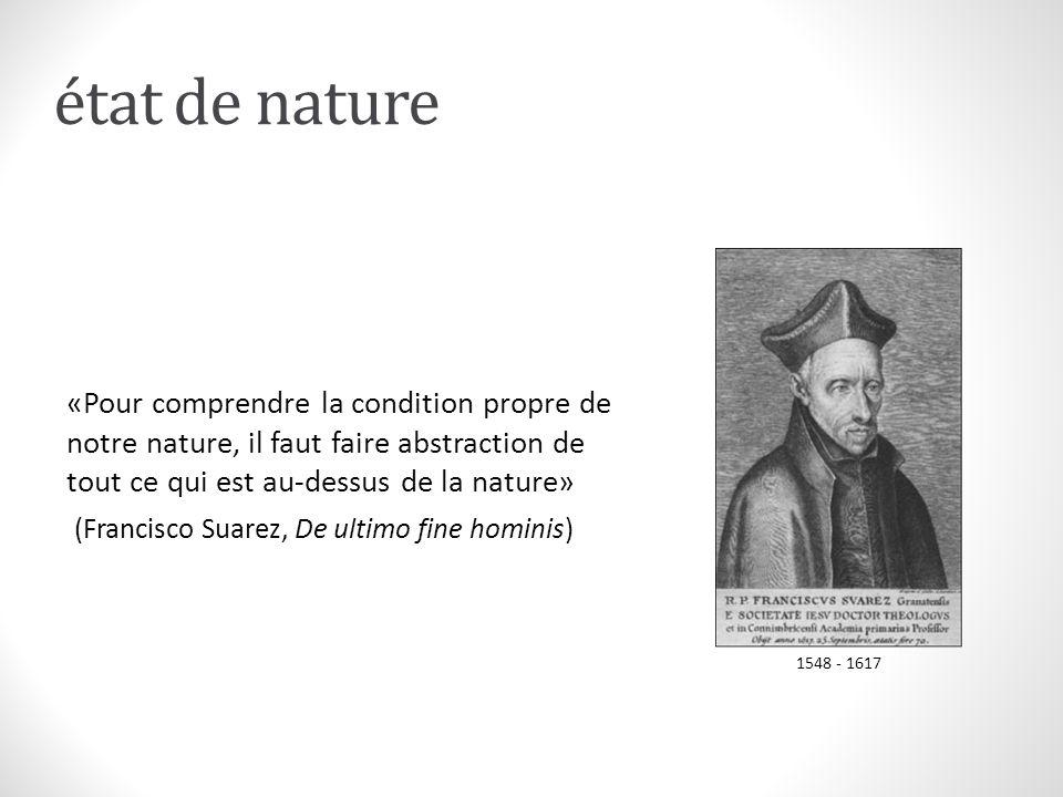 1456 | 2010 Létat de nature: bon et mauvais