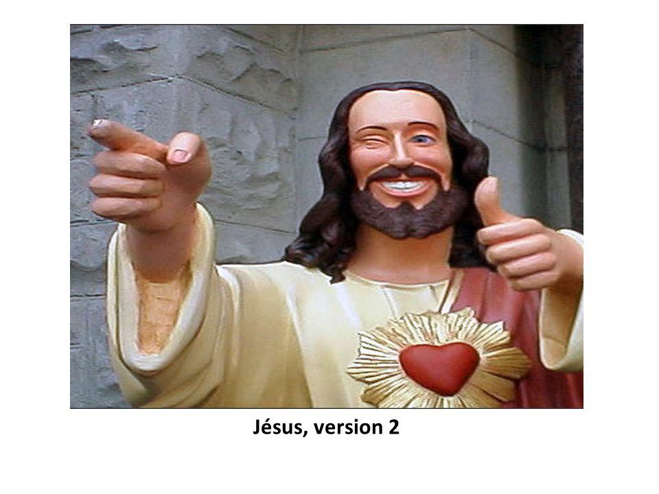 Jésus, version 2