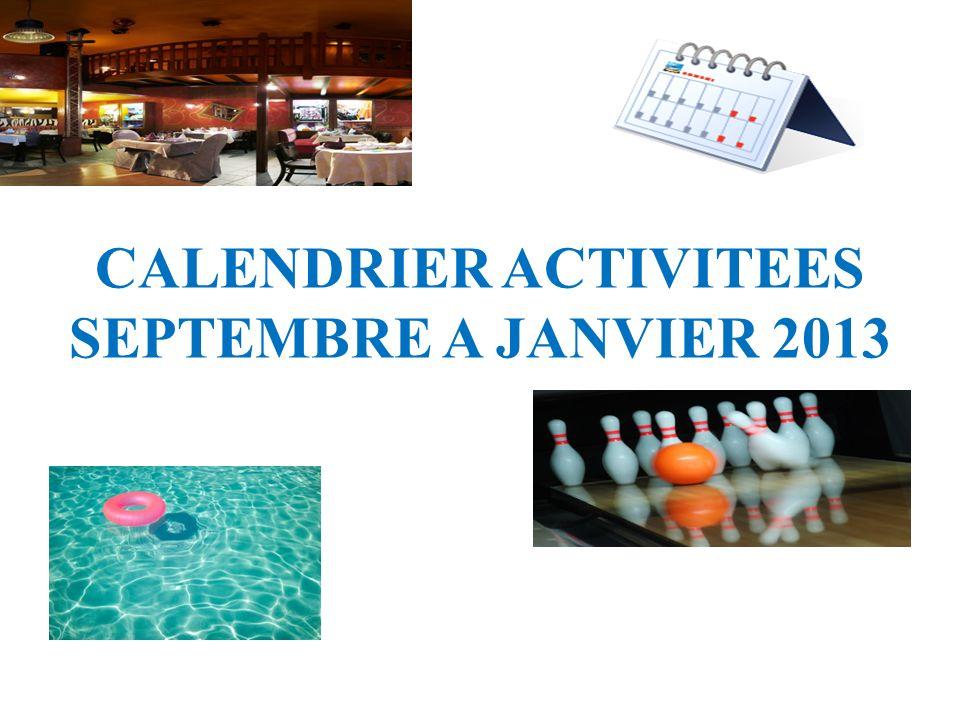 AQUAGYM et/ou créneaux spécial OBN Mise en place du Projet en cours à la piscine de Lamballe Prochain rendez-vous semaine prochaine Espérons avoir de bonnes nouvelles à vous annoncer fin septembre Qui est intéressé par cette activité ?