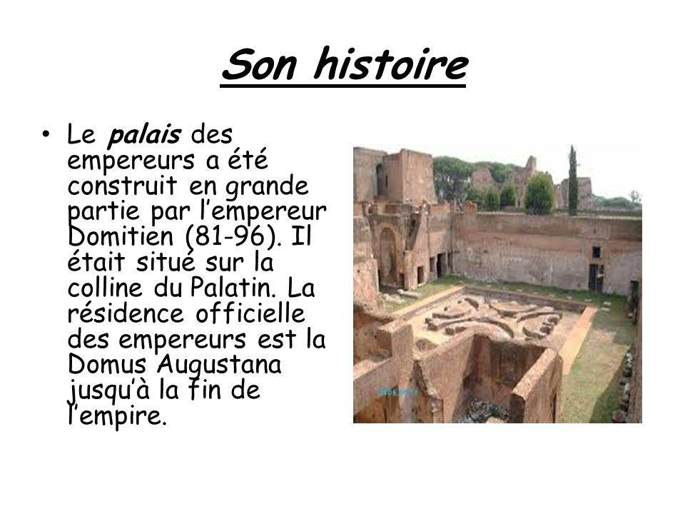 3) Qui fréquentait les cirques romains.