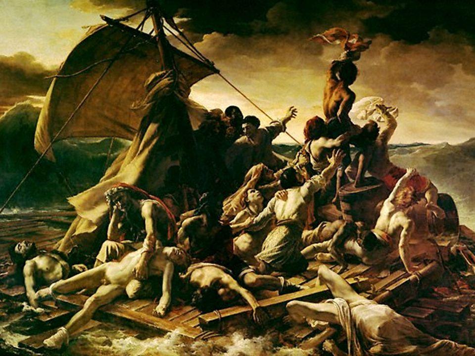 o Voyages dans lespace et dans le temps Théodore Chassériau, La toilette dEsther (1842)