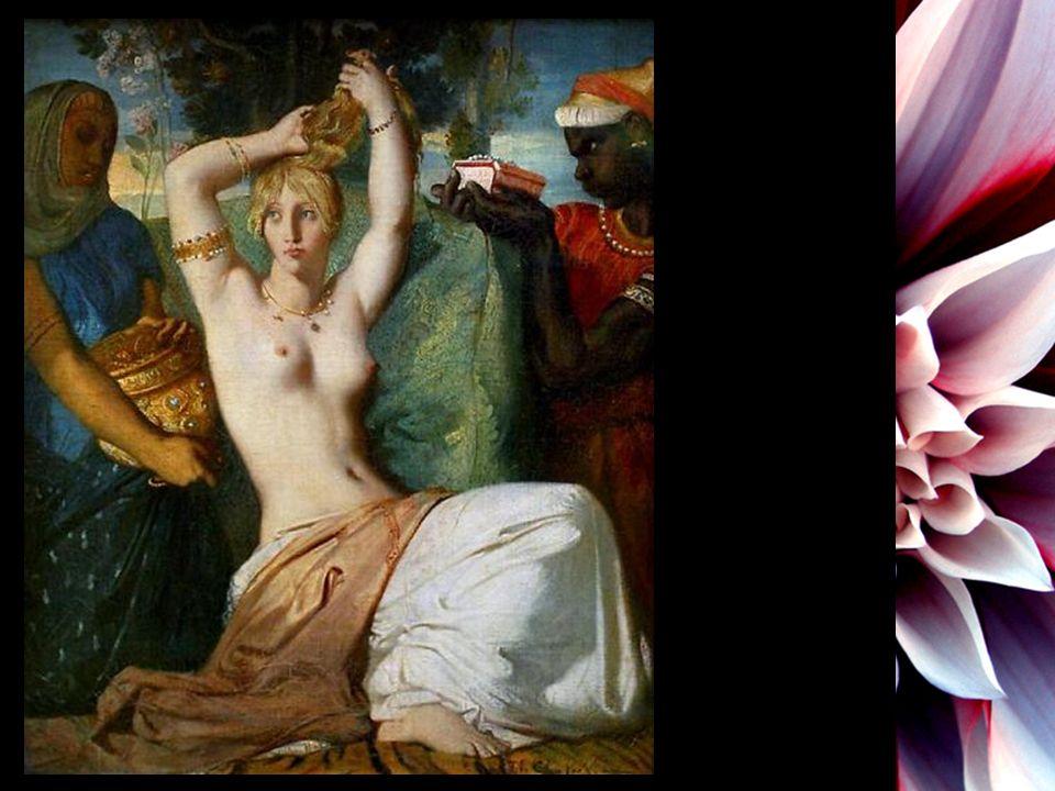 Activité o En équipe de 2 o Durée: 5 minutes o Objectif: Nommez les différents thèmes romantiques qui sont illustrés dans cette toile et expliquez ce qui, dans limage, se réfère à chacun deux (une à deux phrases par explication).