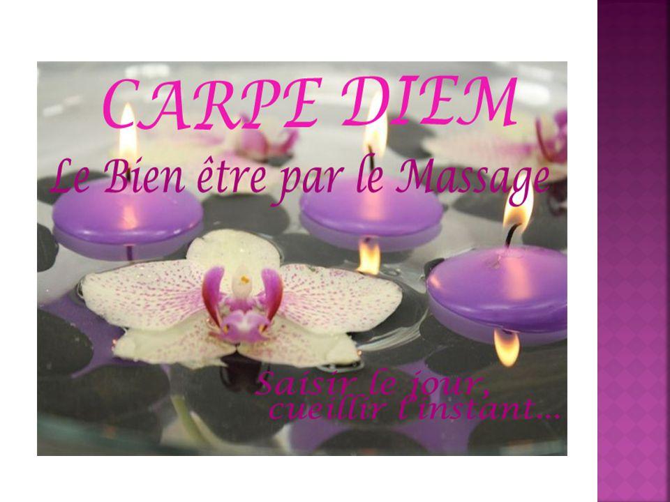 Lorsque vous recevez une personne pour une séance de massage bien-être, il est important de la mettre à laise.