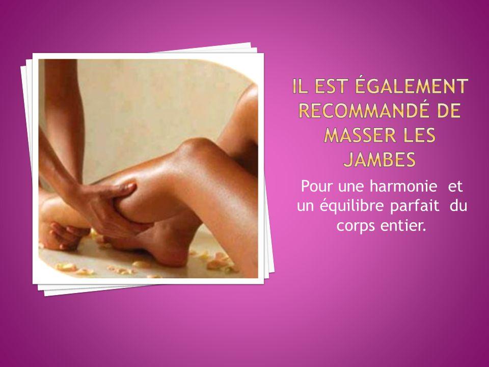 L application d une huile de massage peut être résumée en quelques phases : D abord, il est nécessaire de chauffer les mains en enduisant la paume d un peu d huile et de frotter ensuite les mains.
