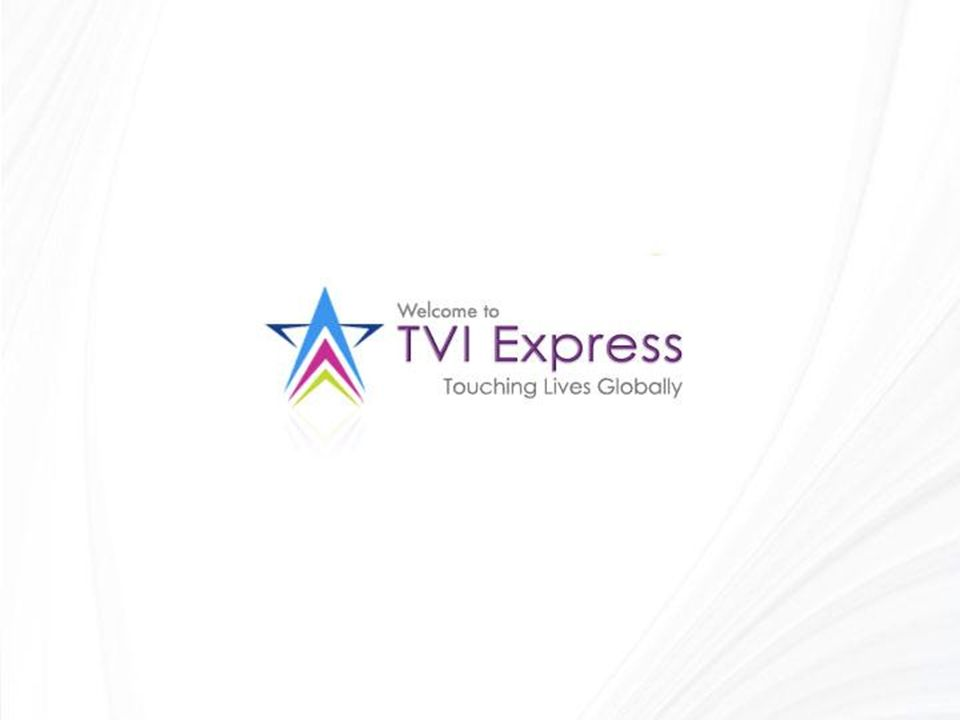TVI Express plan de co m pensation