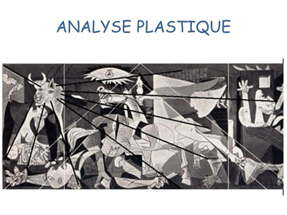 ANALYSE PLASTIQUE