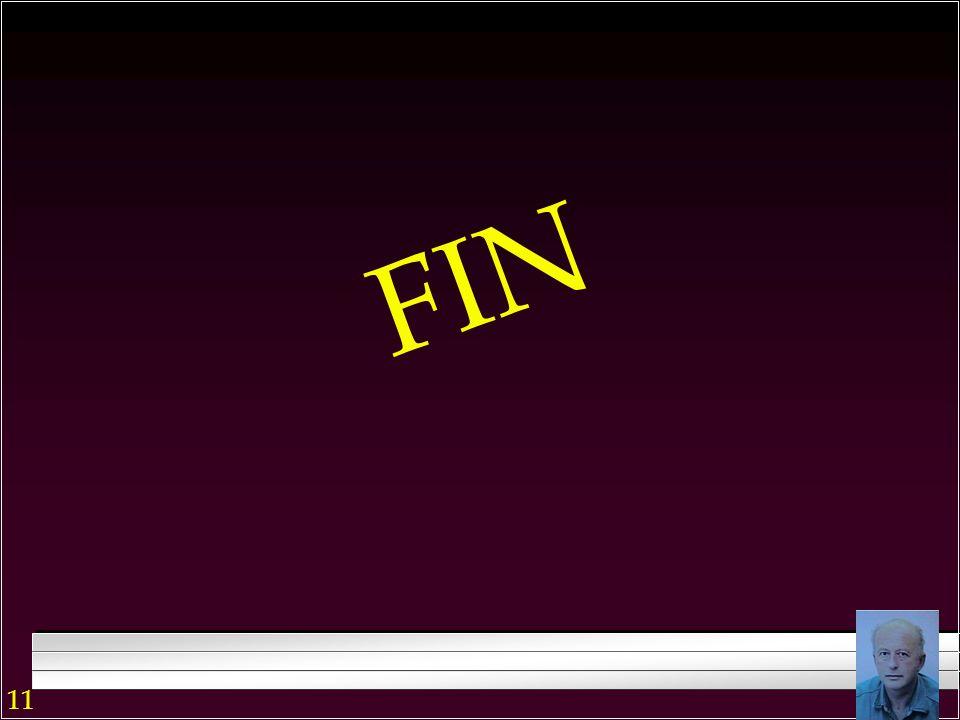 11 1 Exercices l Proposez comment créer les boutons protégés par les autorisations : –Nimporte quelle chaîne qui commence par deux chiffres –Mot de passe 123 l Comment créer un déclencheur qui après la MAJ de SP affiche la nouvelle valeur du total de QTY ?