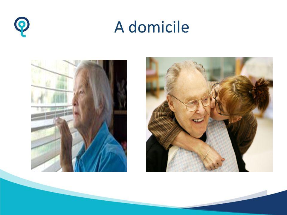 Autonomie dégradée Nous souhaitons tous être autonomes mais, pour une personne atteinte de la maladie d'Alzheimer, cela devient souvent de plus en plu