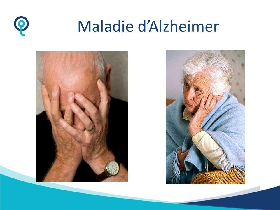 Maladie dAlzheimer Sécurité et qualité des soins Dr. Paula Rizkallah
