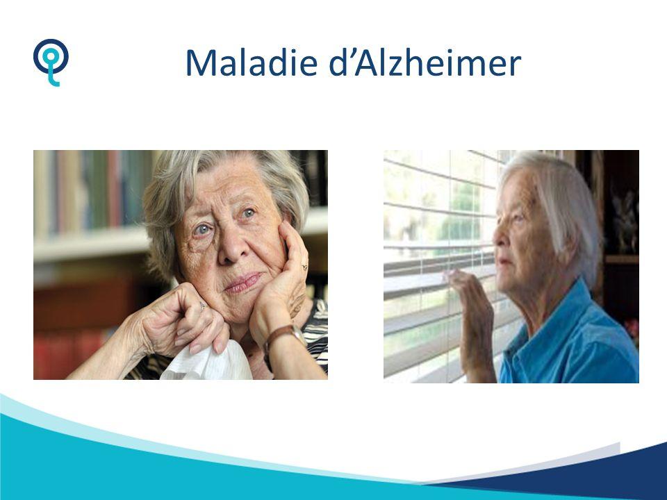 Maladie dAlzheimer