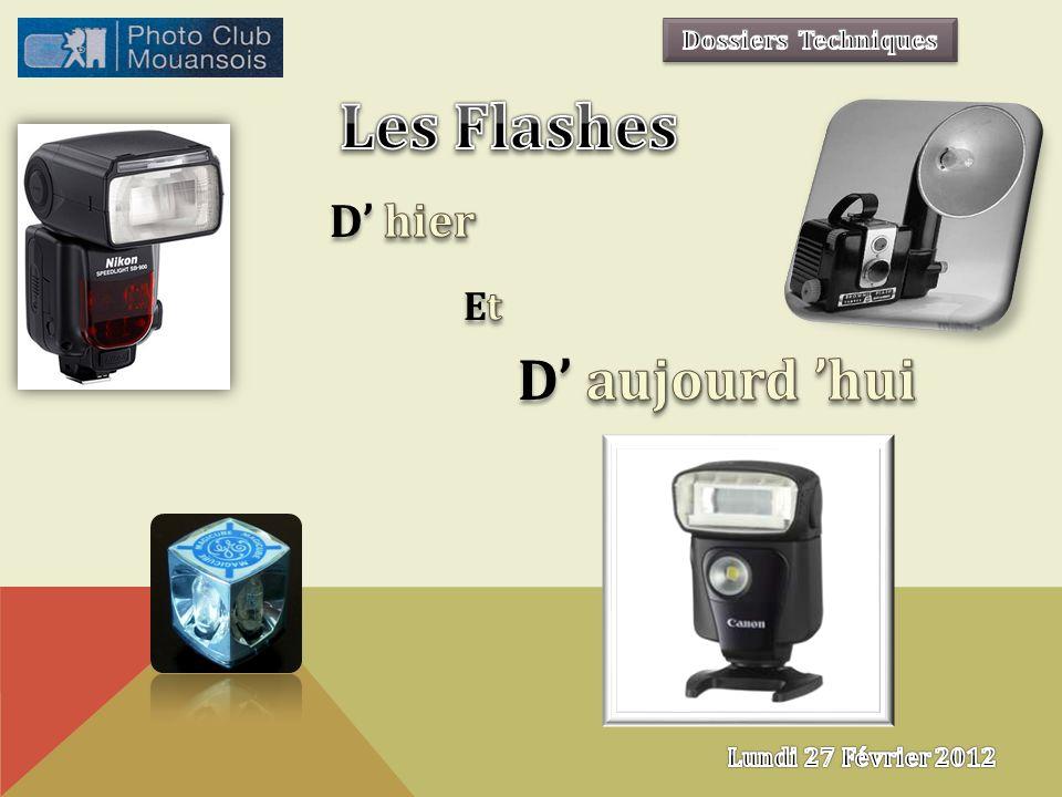 Flash torche Autrefois, prendre une torche était synonyme de puissance d éclairage et dautonomie.