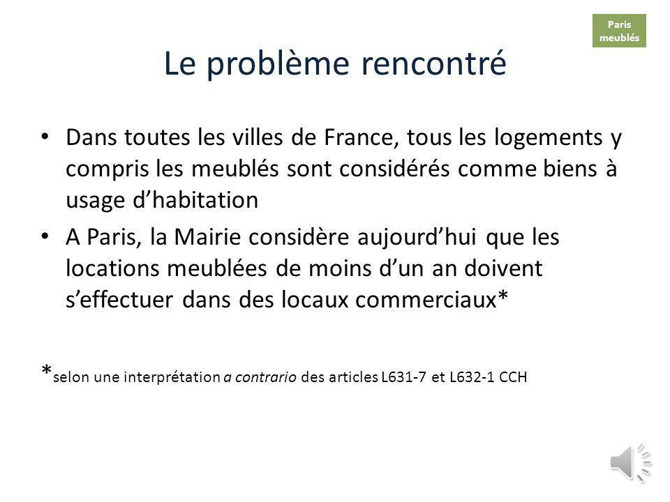 Qui sommes nous? Notre association regroupe : -Les principales agences parisiennes spécialisées du secteur -Elles représentent + de 50 % du marché par