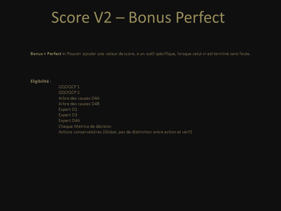Score V2 – Interface Feedback joueur : Lorsque le joueur gagne des points, la valeur de score obtenue apparaît au dessus de sa tête.