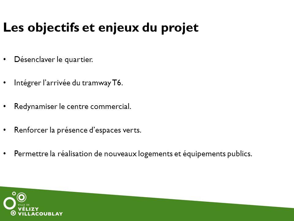 Une première phase de concertation sur le projet daménagement sest déroulée du 13 octobre 2010 au 23 mai 2011.