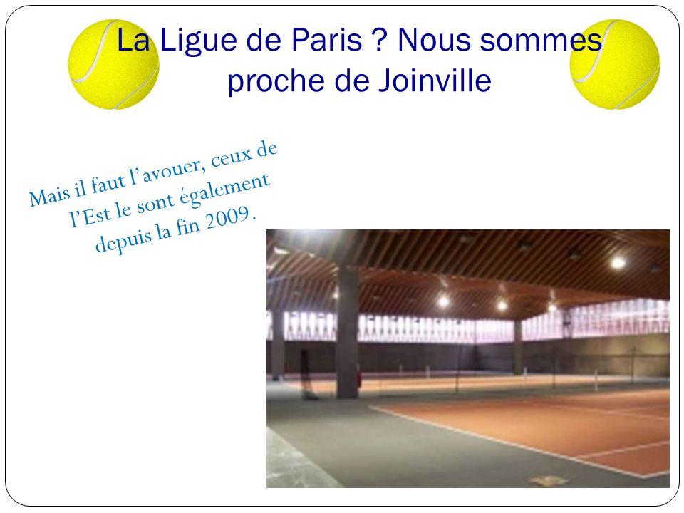 La Ligue de Paris .