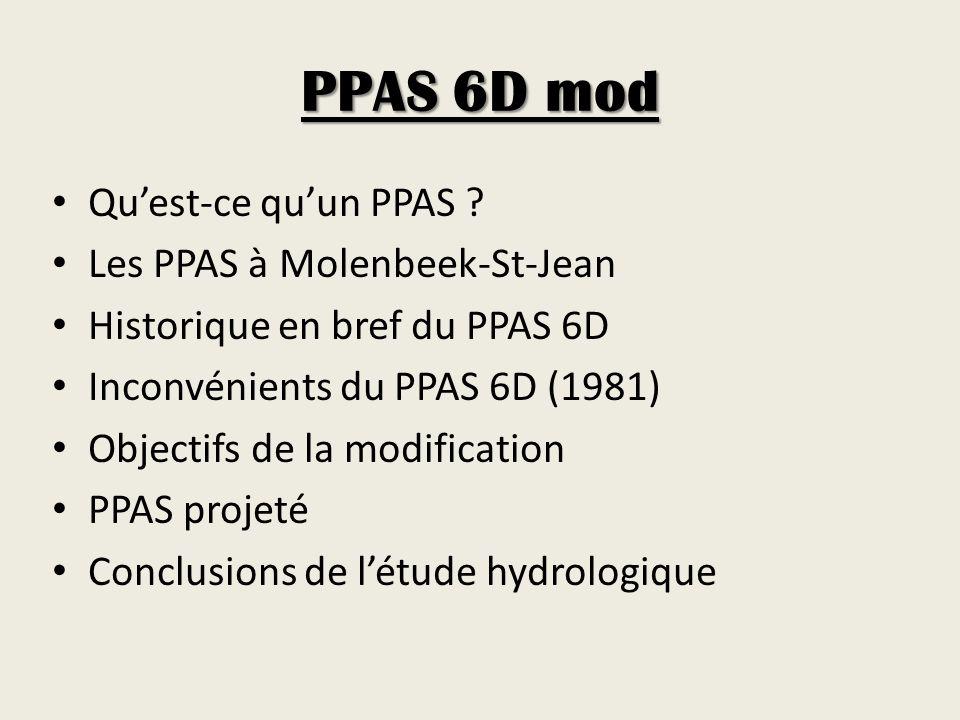 PPAS 6D mod Quest-ce quun PPAS .