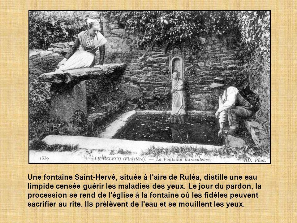 Saint-Mathurin est invoqué pour agir sur les maladies nerveuses, selon la légende, il avait le pouvoir de guérir les personnes possédées ou atteintes