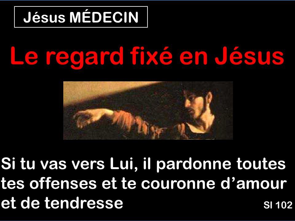 Jésus est MÉDECIN de pécheurs Après avoir appelé Matthieu (pécheur), il partage un banquet avec de pécheurs Médecin des cœurs, Il nous appelle dans nimporte quelle situation que nous soyons