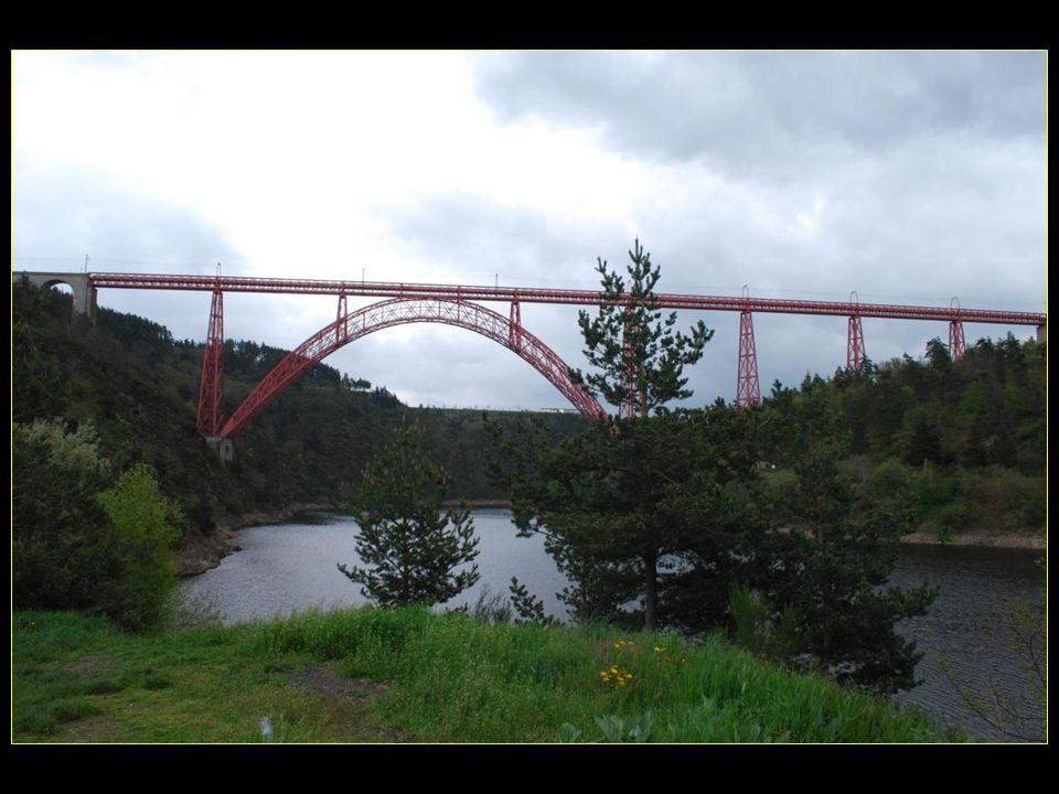 cest à la suite de la construction du Viaduc de Garabit
