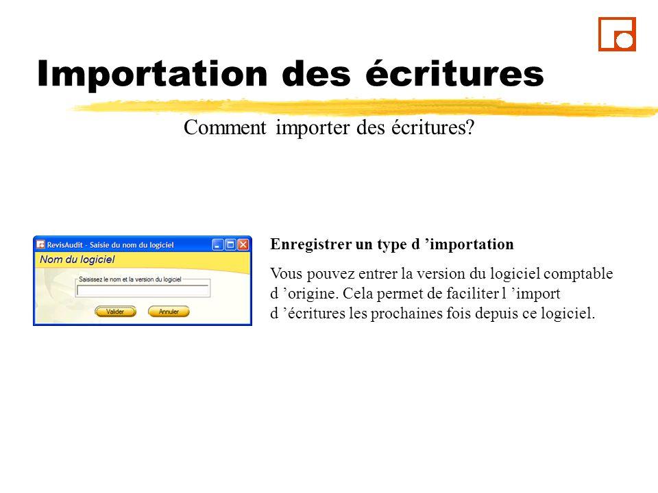 Dossier Permanent 1 - Pour commencer à traiter un dossier, il vous faut ouvrir un « Nouvel Exercice ».