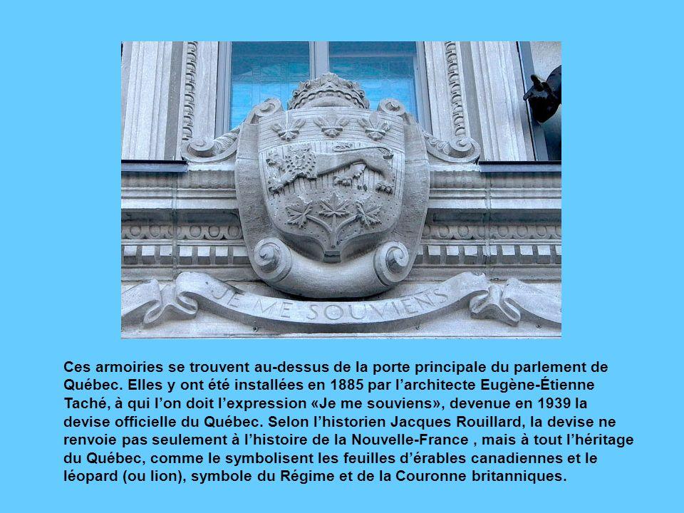 Ces maisons de la Grande-Allée ont hébergé les familles de la bourgeoisie de Québec à partir de la fin du 19e siècle.