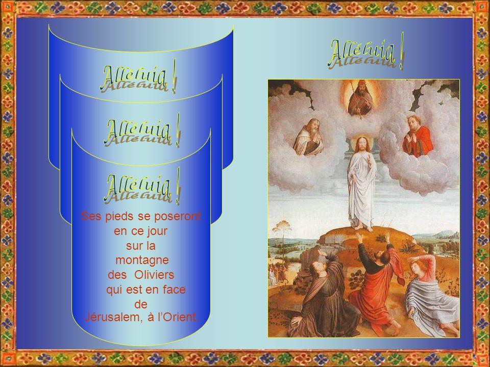 Cest lEsprit-Saint qui produit la foi dans les âmes, de même que cest lui qui répand la charité dans les cœurs.