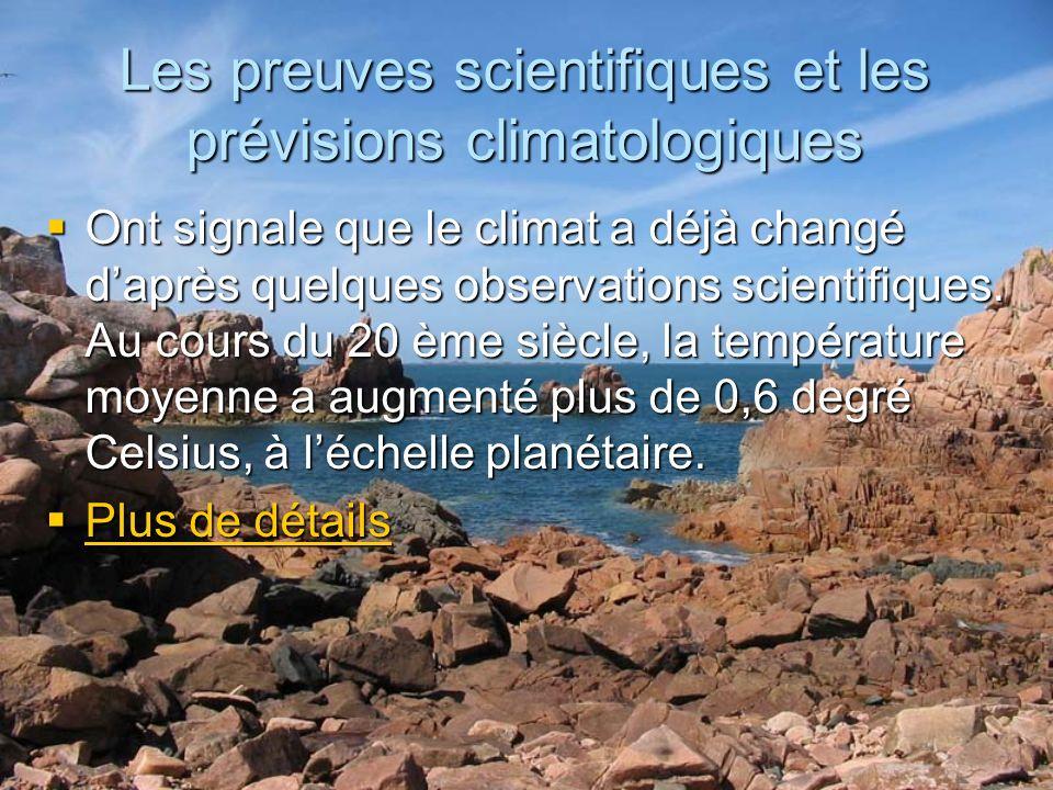 Références pour les informations http://www.cccma.ec.gc.ca/diagnostics/cgcm1/plots/st_anom_5yrmean_1990_ 2100_paste_movie.gif (Animation) http://www.cccma.ec.gc.ca/diagnostics/cgcm1/plots/st_anom_5yrmean_1990_ 2100_paste_movie.gif (Animation) http://www.cccma.ec.gc.ca/diagnostics/cgcm1/plots/st_anom_5yrmean_1990_ 2100_paste_movie.gif http://www.cccma.ec.gc.ca/diagnostics/cgcm1/plots/st_anom_5yrmean_1990_ 2100_paste_movie.gif