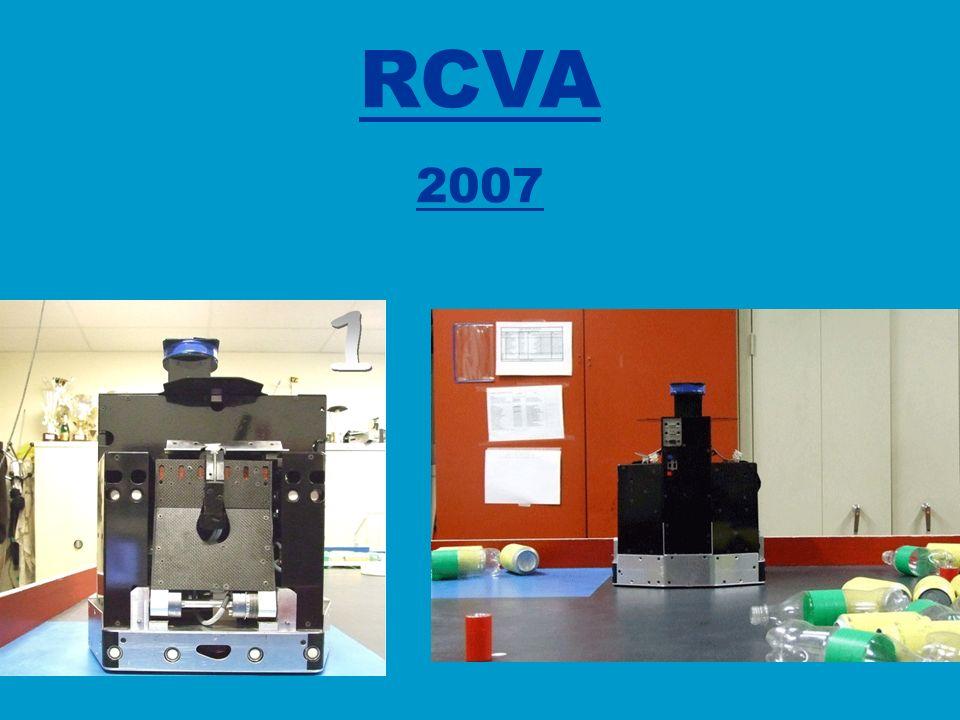 82 Pour pouvoir se repérer en permanence sur le terrain, le robot utilise 3 variables : Labscisse x (ROBOT.x) Lordonnée y (ROBOT.y) Et lorientation (ROBOT.orientation)