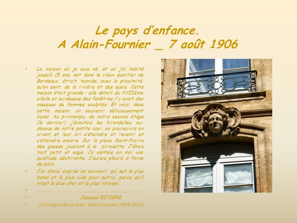 … le plus beau balcon de Bordeaux (?)
