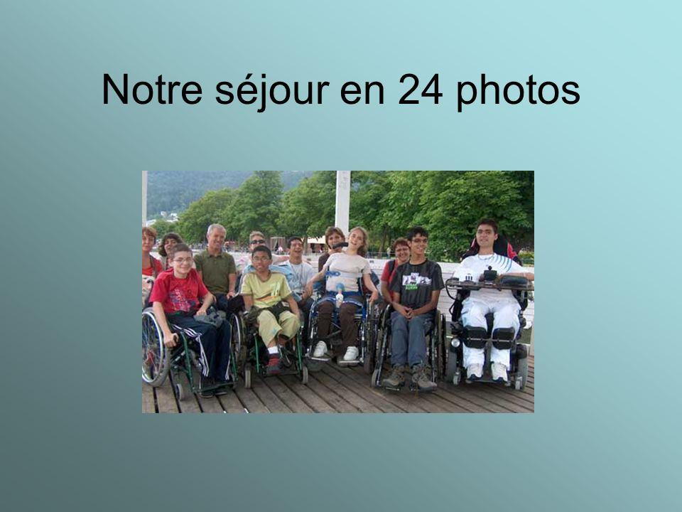 Notre séjour en 24 photos