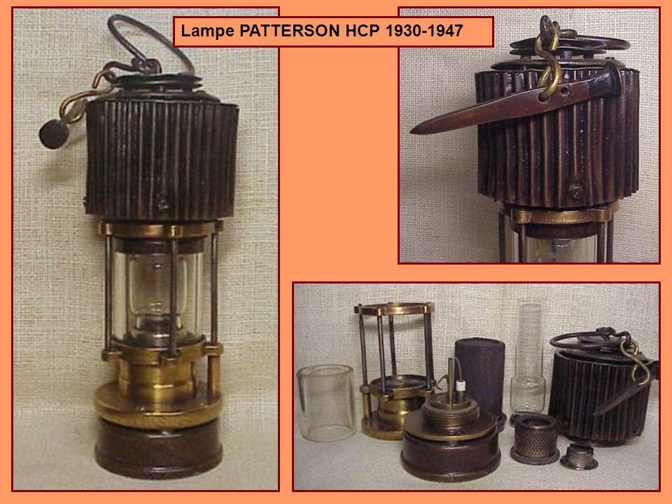 Comme pour la plupart des lampes Friemann & Wolf, l'ingénierie de la construction de « la lampe acoustique chantante