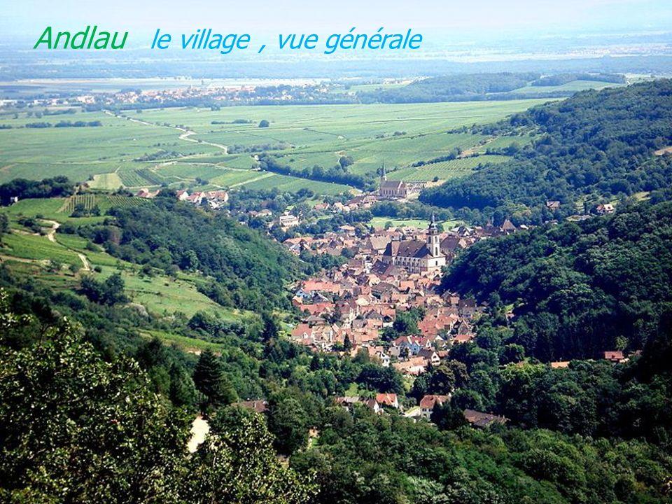 Huttenheim. Maison. Traditionnelle. Alsacienne