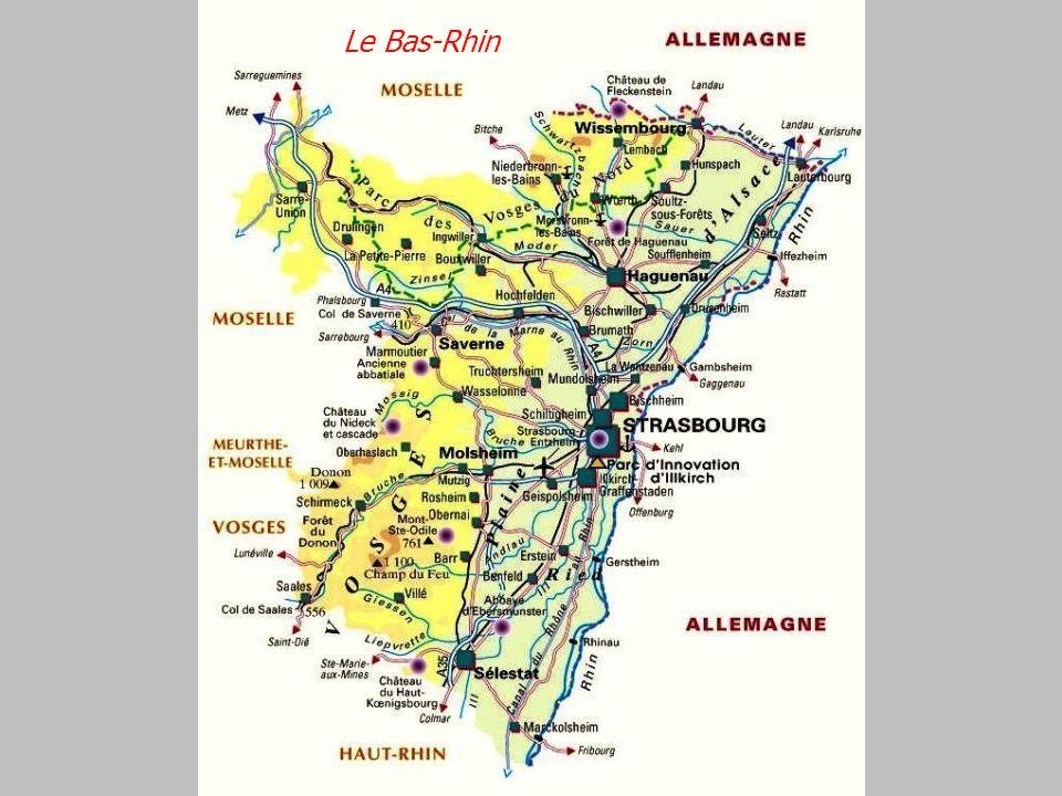 L e B A S – R H I N 2/2. -- - Merci la Cigogne - Musical & Automatique - Mettre le son plus fort 17 mai 2014 France A L S A C E L a M A G N I F I Q U