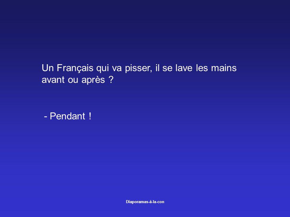 Diaporamas-à-la-con Comment fait un Français pour se suicider .