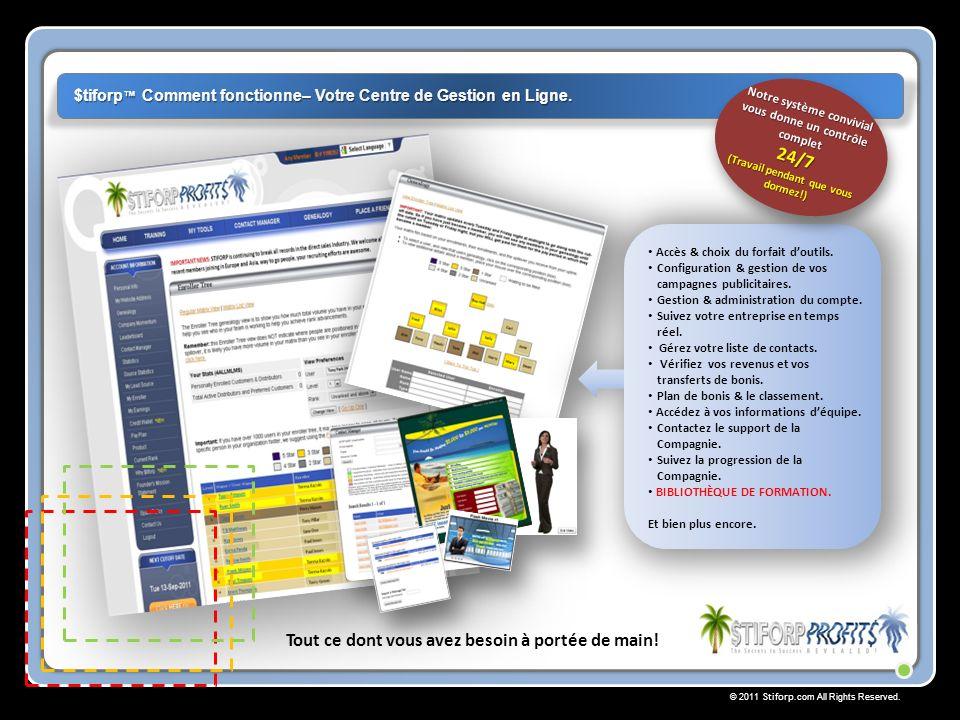 © 2011 Stiforp.com All Rights Reserved. $tiforp Enregistrement En Ligne.