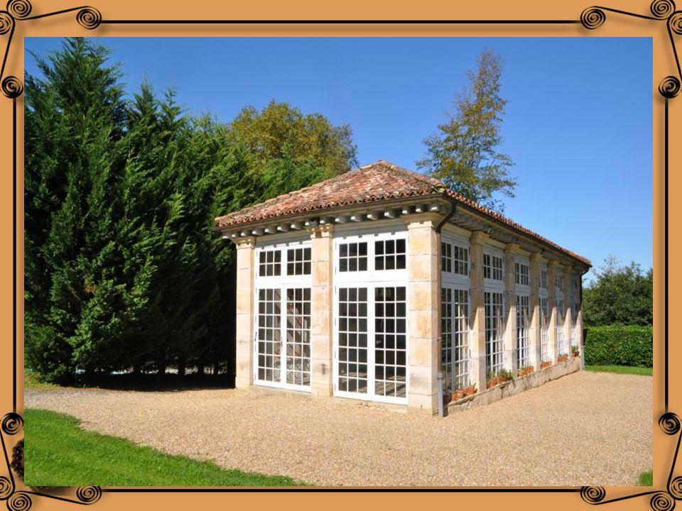 La salle de Chasse ou de Bal, autrefois salle de Garde au 16 ième siècle.