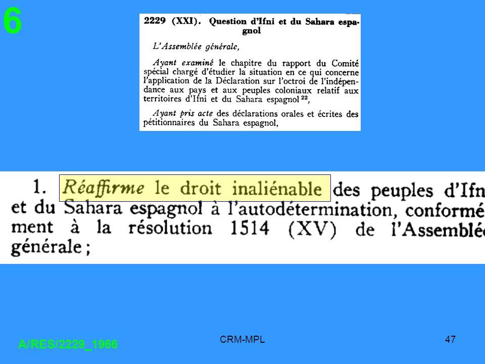 CRM-MPL47 A/RES/2229_1966 6