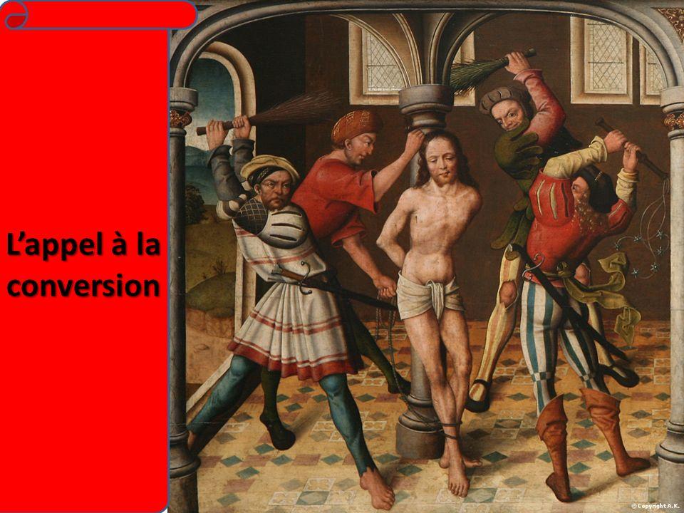 Lappel à la conversion