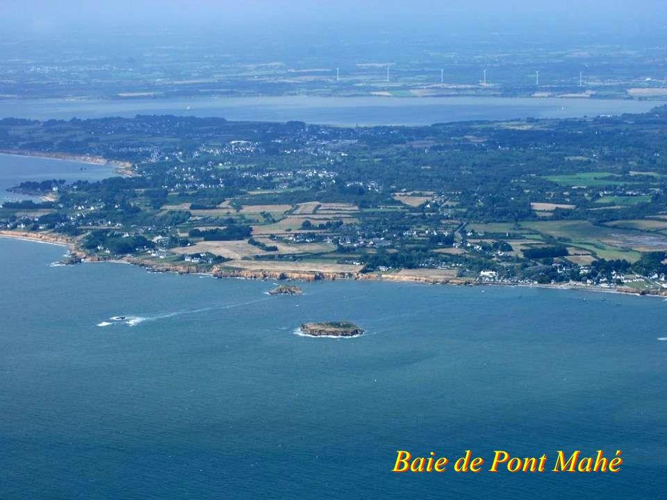 Pointe de Merquel Pen-Bé
