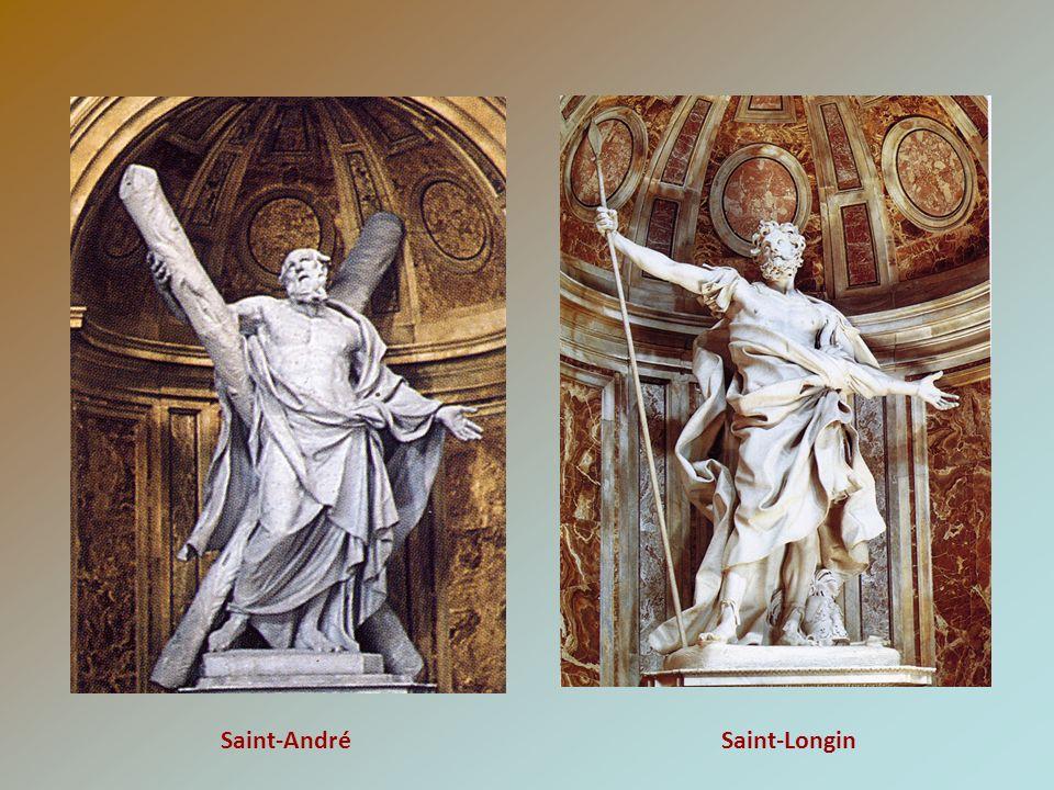 Saint-AndréSaint-Longin