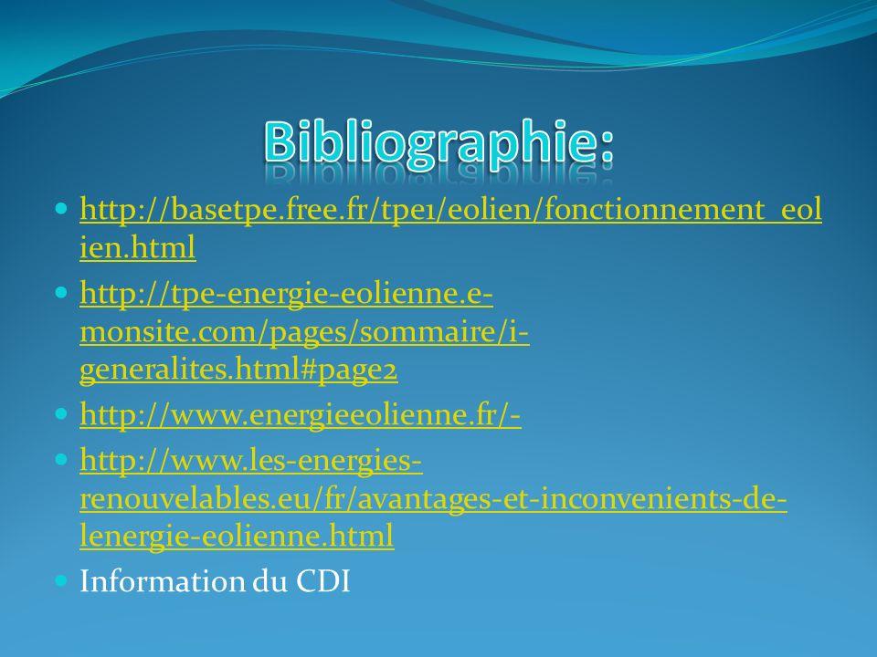 http://basetpe.free.fr/tpe1/eolien/fonctionnement_eol ien.html http://basetpe.free.fr/tpe1/eolien/fonctionnement_eol ien.html http://tpe-energie-eolie