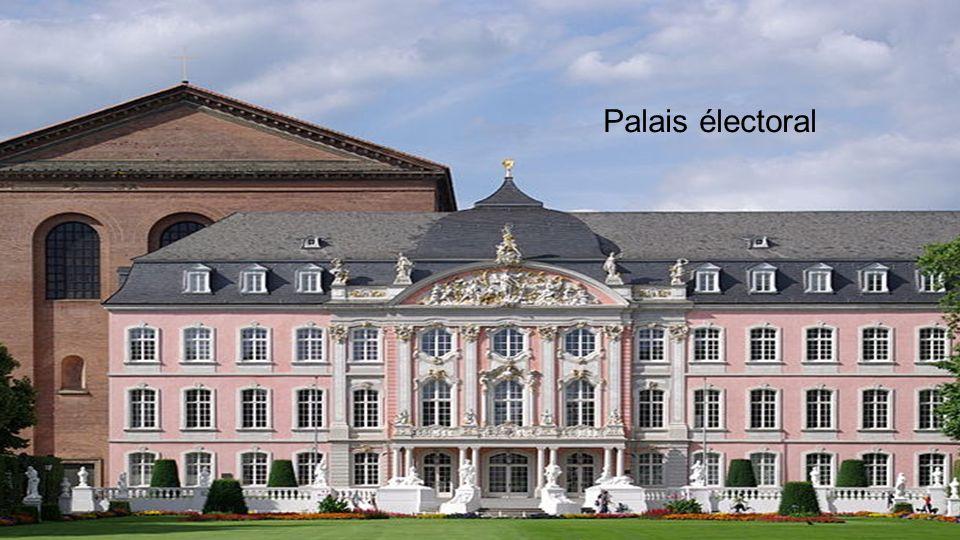 Palais électoral