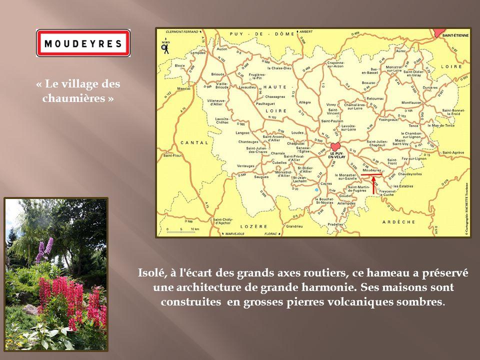 Découvertes en Haute-Loire