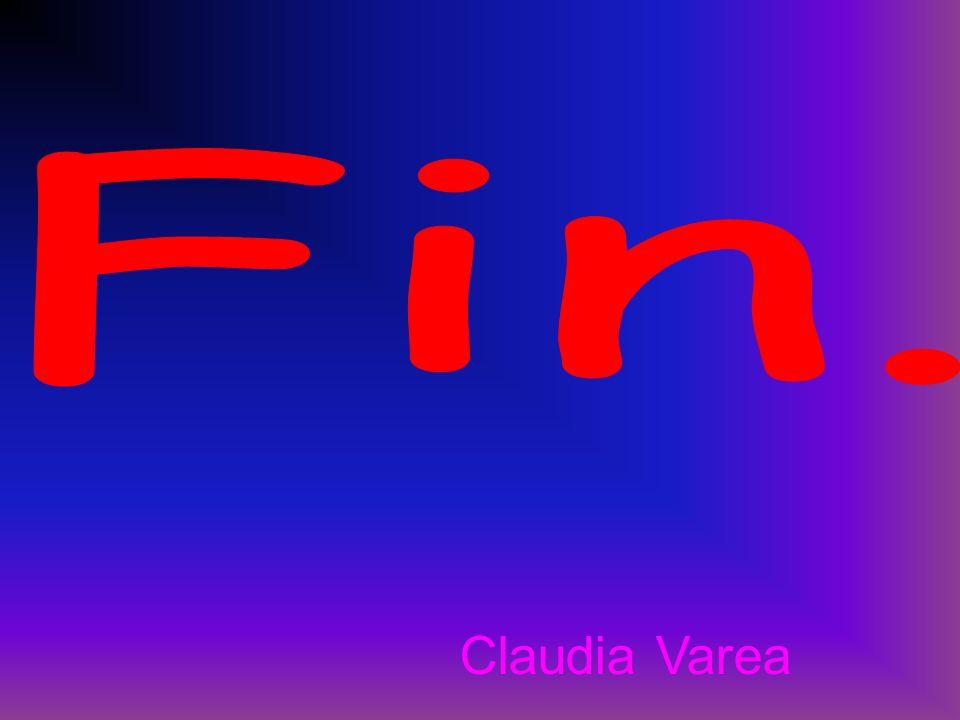 Claudia Varea