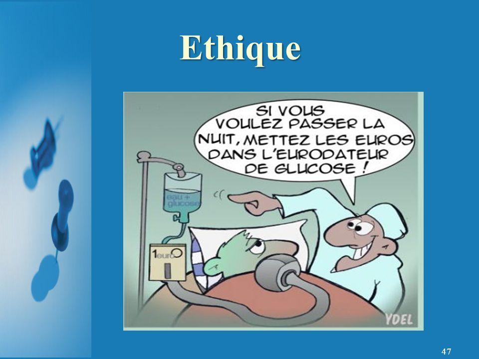 47 Ethique